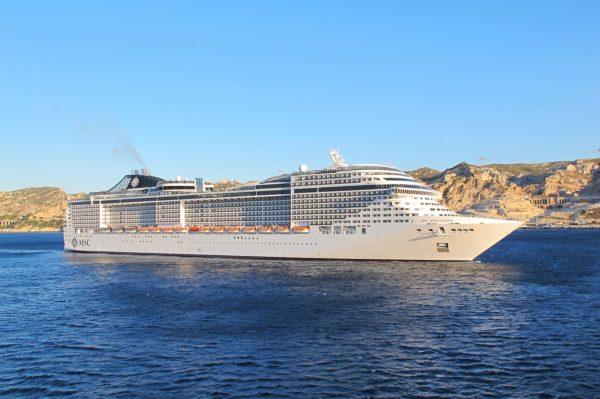 MSC: itinerari e navi più belle per una crociera indimenticabile