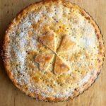 apple pie inglese