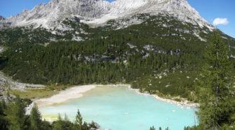 lago di Sorapis
