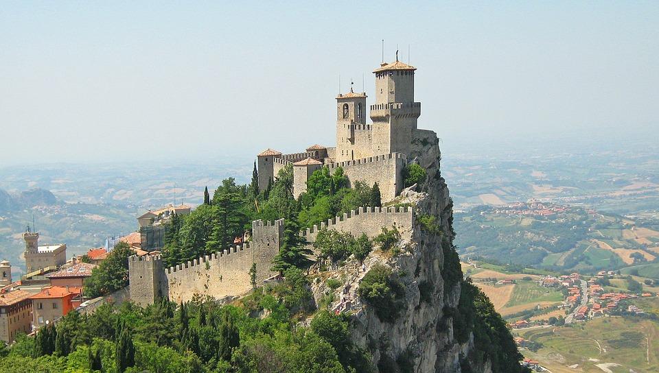 Repubblica di San Marino: cosa vedere e come raggiungerla?
