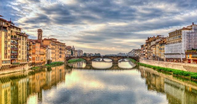 9 città italiane da visitare nel 2018-Eventi da non perdere!