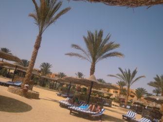 fregatura a Sharm