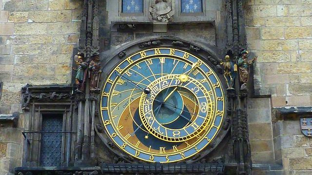 praga magica ed esoterica