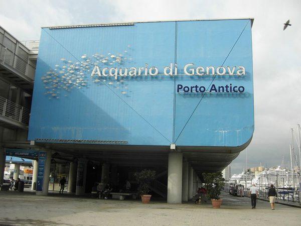 Acquario di Genova