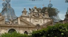 giardini di roma