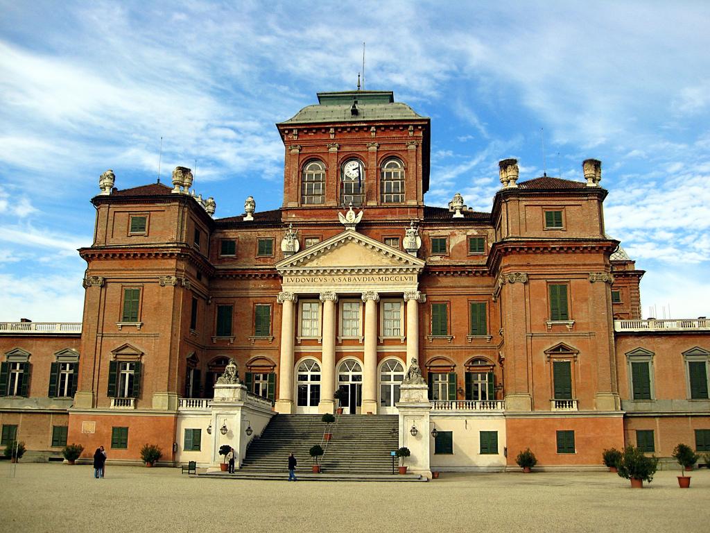 Castello di Racconigi: un inno alla bellezza e all'arte