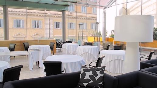 Una cena al museo 2: i migliori ristoranti nei Musei d\'Italia