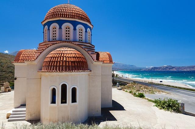 quante isole ci sono in Grecia