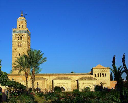 cosa vedere a Marrakesh