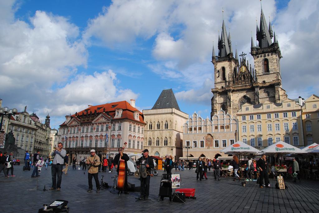 Cosa mangiare a Praga: 8 piatti caratteristici da non perdere