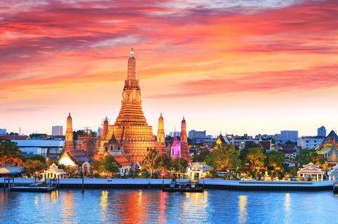 Thailandia: 5 luoghi da visitare in vacanza