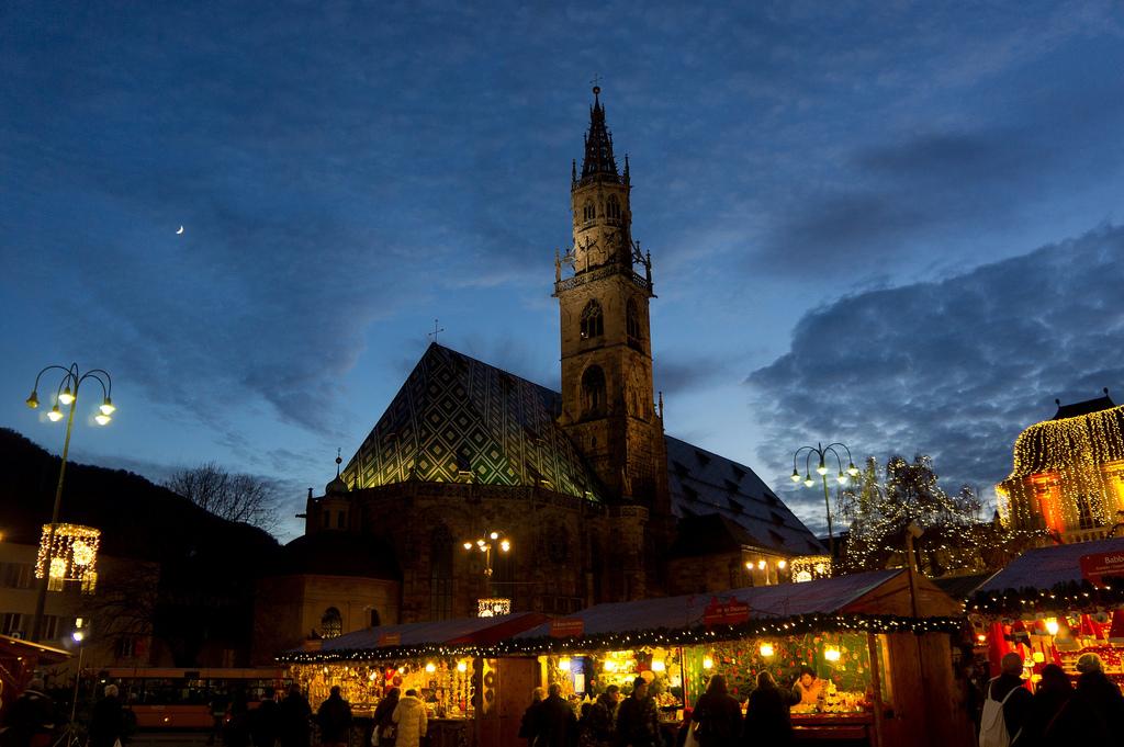 Mercatini di Natale in Trentino Alto Adige più belli da visitare