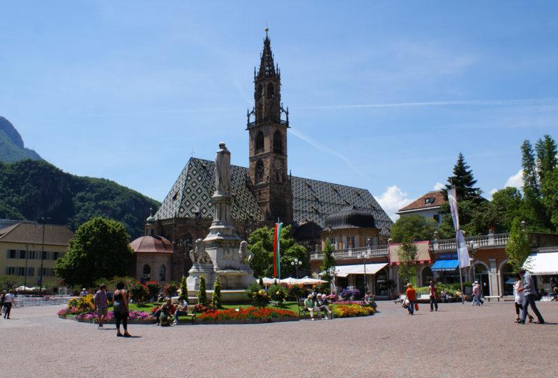Cosa mangiare a Bolzano: alla scoperta della cucina altoatesina