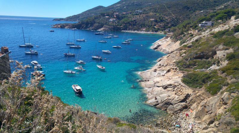 L'Isola del Giglio e il mare in autunno: un'esperienza tutta da vivere