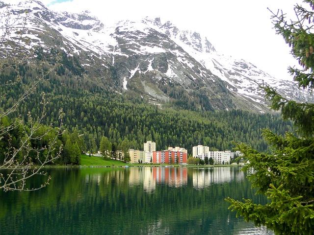 Organizzare un viaggio a St. Moritz