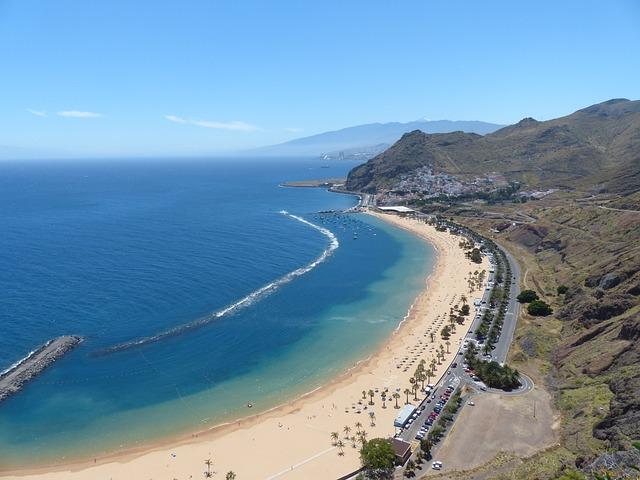 Santa Cruz de Tenerife: cosa vedere e i luoghi da visitare sull'isola