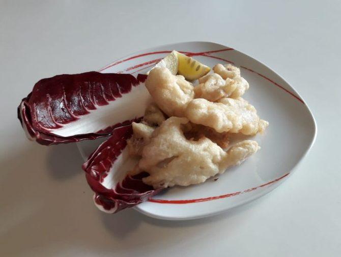 baccalà in pastella