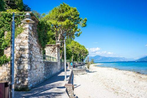 lago di Garda mete