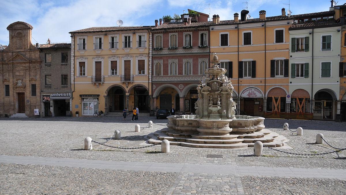 Cosa vedere a Cesena? Alla scoperta della città dei tre Papi