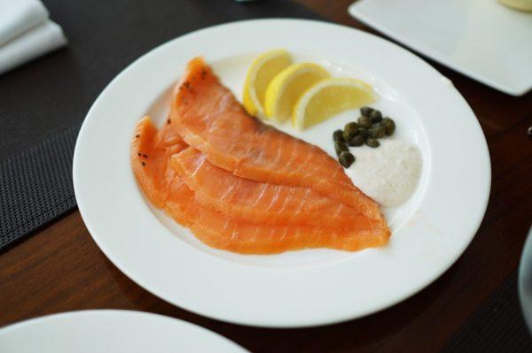 piatti tipici norvegesi