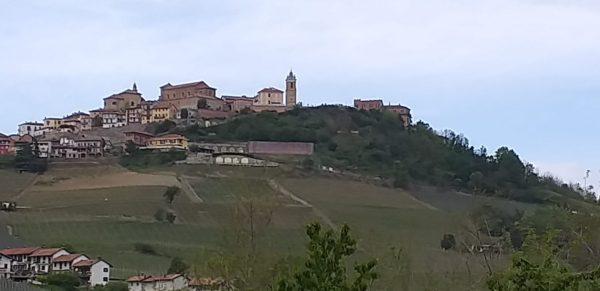 Barolo alla scoperta della città del vino