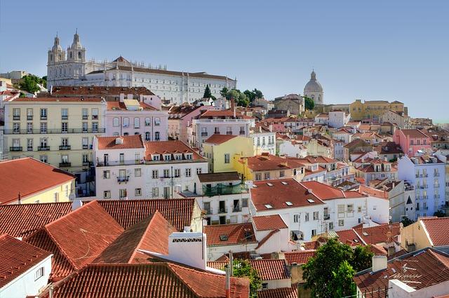 Come organizzare un viaggio a Lisbona: alcuni consigli