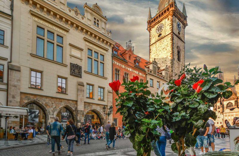 Cosa fare a Praga: scopri 8 idee diverse dal solito