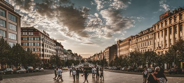 Praga: guida completa. Tutte le risposte alle principali domande sulla città!
