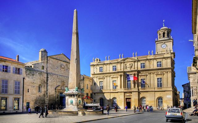 Arles: cosa vedere nella città che ha ispirato Van Gogh