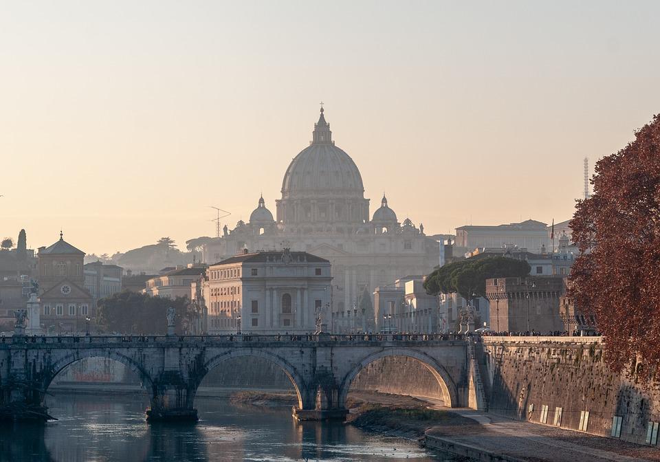 Un viaggio eno-gastronomico alla scoperta di Roma e della sua cucina