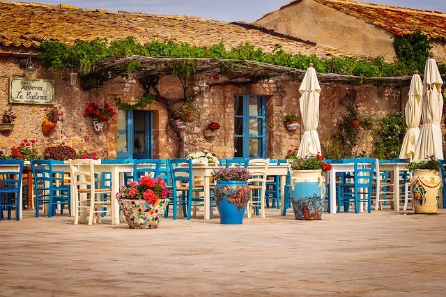itinerari in Sicilia