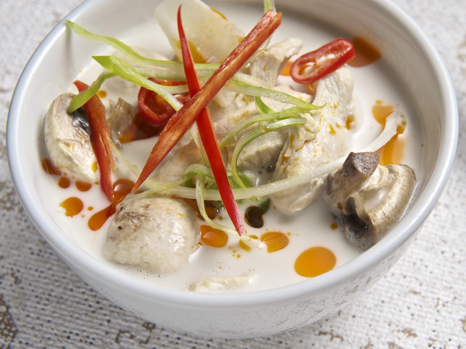 Viaggio nella cucina Thai con ricette autentiche da nord a sud