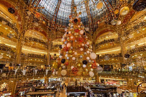 Mercatini di Natale a Parigi 2019: luoghi e date